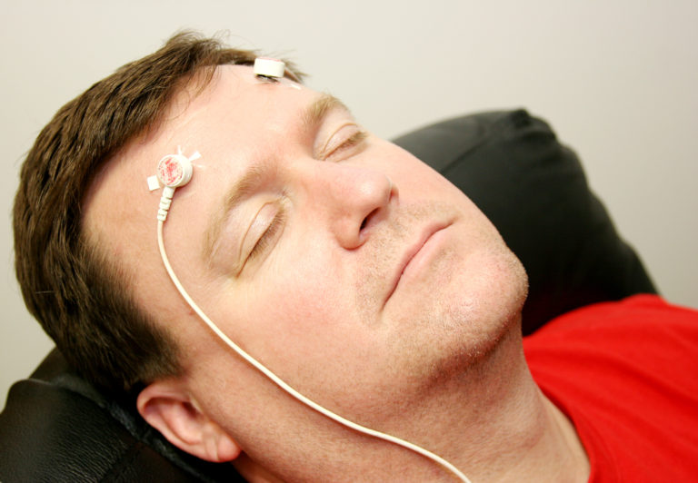 biofeedback therapy at dallas neurology clinic