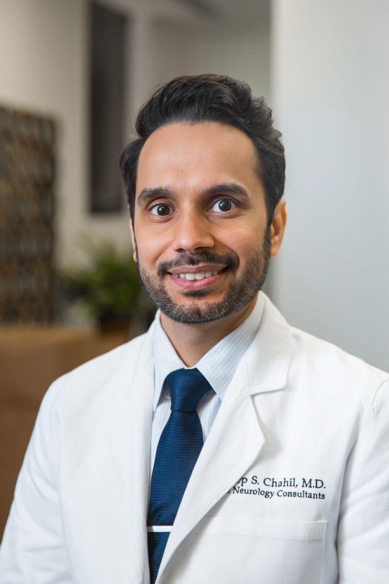 elevate clinics neurologist dr Cahill